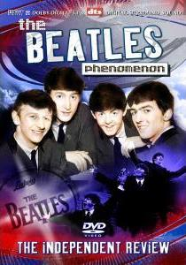 DVD THE BEATLES PHENOMENON