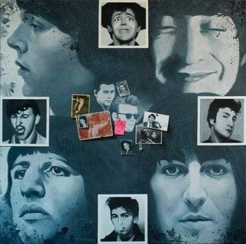 Art Print AP 31.0 Liverpool Rascals