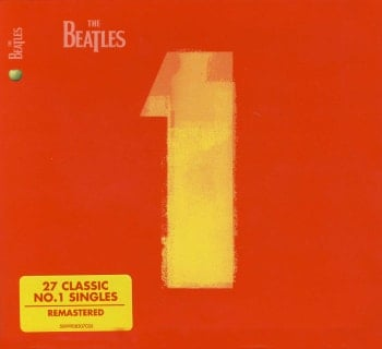 BEATLES: CD ONE remastered