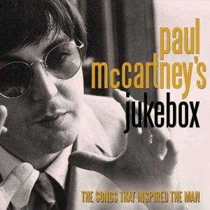 versch. Interpr.: CD PAUL McCARTNEY'S JUKEBOX