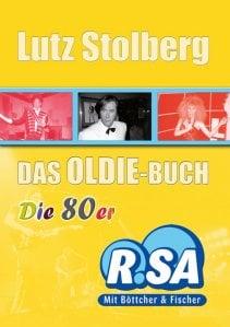 Buch DAS OLDIE-BUCH - DIE 80ER