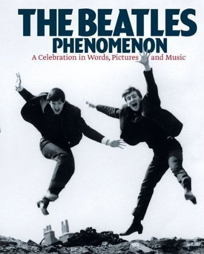 Buch & Notenbuch THE BEATLES PHENOMENON