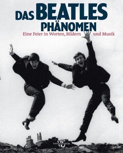 Buch & Notenbuch DAS BEATLES PHÄNOMEN