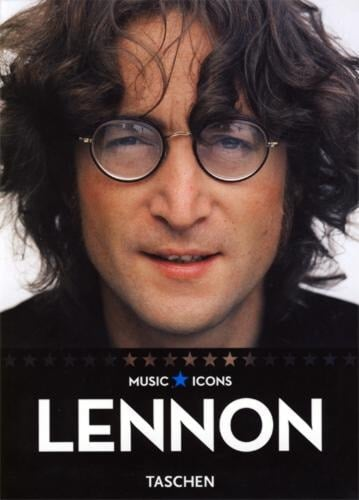 Buch MUSIC ICONS - LENNON