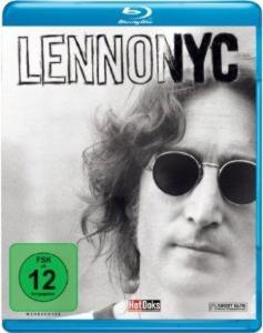 JOHN LENNON: Blu-ray LENNONYC