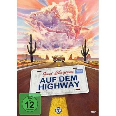GEORGE HARISSON DVD ZWEI CHEYENNE AUF DEM HIGHWAY