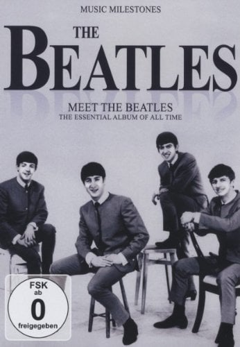 BEATLES: DVD MEET THE BEATLES