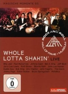 DVD MAGISCHE MOMENTE 5 - WHOLE LOTTA SHAKIN'