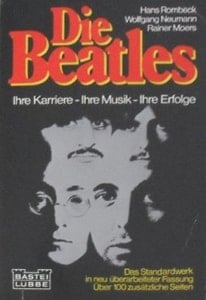 gebrauchtes Buch DIE BEATLES - IHRE KARRIERE - IHRE MUSIK ......