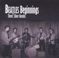 versch. Interpr. CD BEATLES BEGINNINGS - THREE: SILVER BEATLES