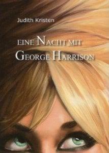 Buch EINE NACHT MIT GEORGE HARRISON