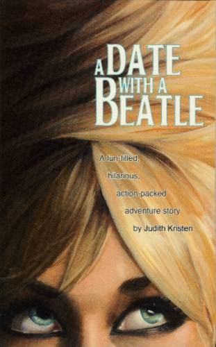 Buch A DATE WITH A BEATLES.