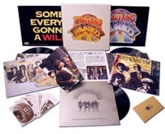 TRAVELING WILBURYS: Box THE TRAVELING WILBURYS COLLECTION