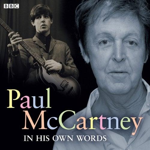 Interview-Doppel-CD PAUL McCARTNEY - IN HIS OWN WORDS