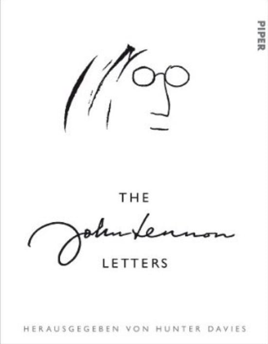 Buch THE JOHN LENNON LETTERS lim.