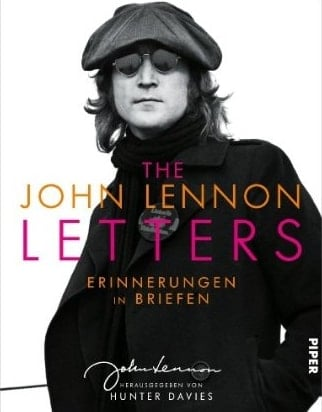 Buch THE JOHN LENNON LETTERS - ERINNERUNGEN IN...