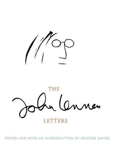 Buch THE JOHN LENNON LETTERS