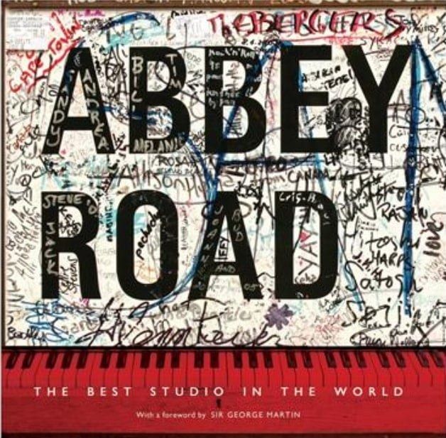 Buch ABBEY ROAD - THE BEST STUDIO IN THE WORLD