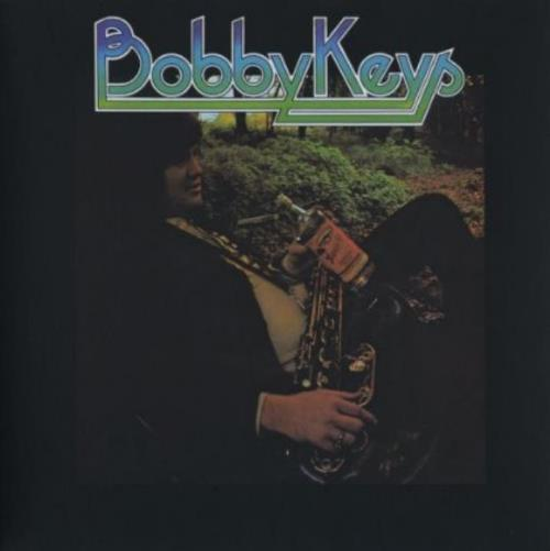 CD BOBBY KEYS