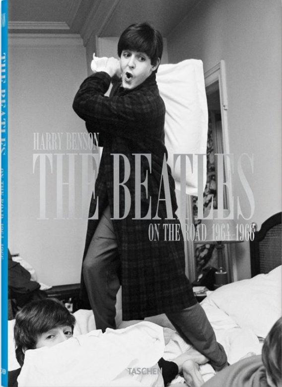 Buch: THE BEATLES 1964 - 1966