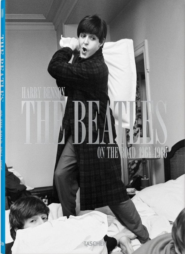 Buch: THE BEATLES 1964 - 1966
